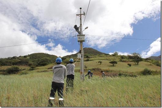 Electrificacion rural 1