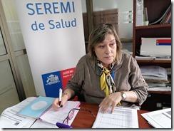Marcela Cárdenas Conferencia Lunes 26