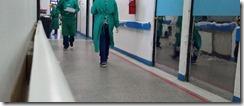 HOSPITAL INTERIOR REFERENCIAL