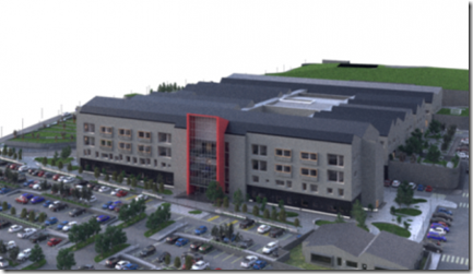 Futuro Hospital de Ancud